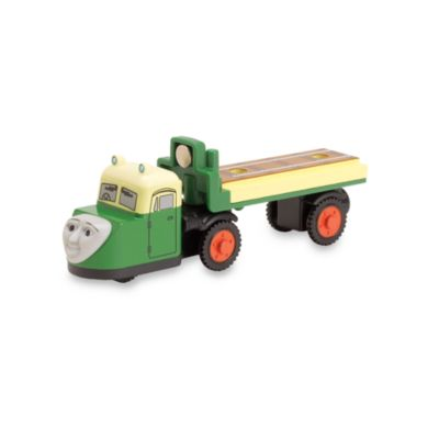 Thomas & Friends® Wooden Character Cars in Madge