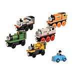 Thomas & Friends Wooden Character Cars