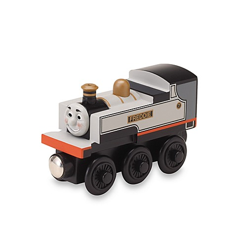 Thomas & Friends® Wooden Character Cars in Fearless Freddie