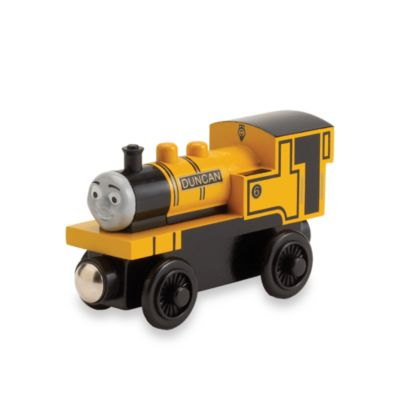Thomas & Friends® Wooden Character Cars in Duncan