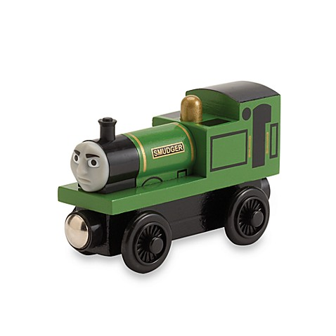 Thomas & Friends® Wooden Character Cars in Smudger