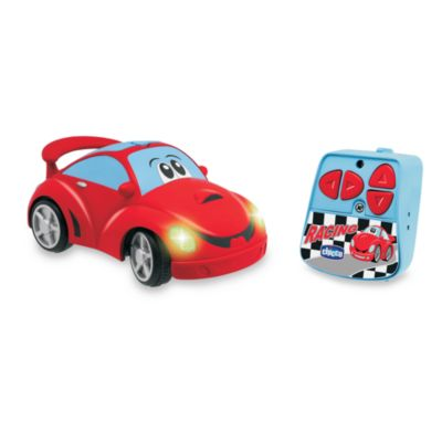 Blue Remote Control Cars