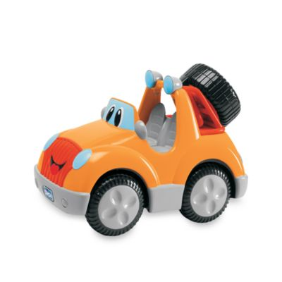 Chicco® Remote Control Orange ATV