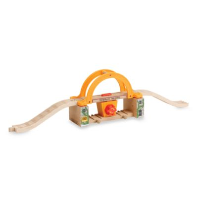 Thomas & Friends® Wooden Rumblin' Bridge