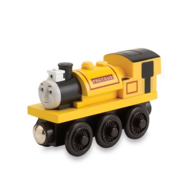 Thomas & Friends® Wooden Character Cars in Proteus
