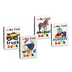 My First Board Books