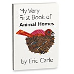 Eric Carle's My Very First Book of Animal Homes