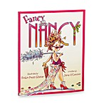 Fancy Nancy Book