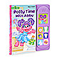 Play-a-Sound® Potty Time with Abby Board Book