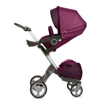Stokke® Xplory® Stroller in Purple