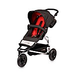 Mountain Buggy® Swift Buggy in Chili