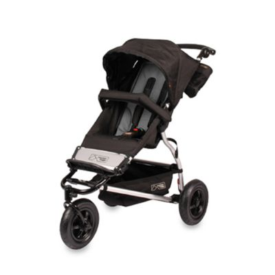 Mountain Buggy® Swift Buggy in Flint