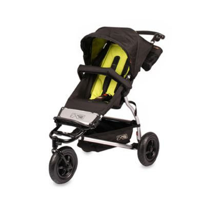 Mountain Buggy® Swift Buggy in Lime