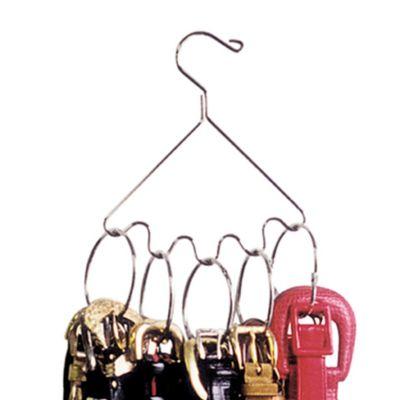 Round-A-Belt Hanger