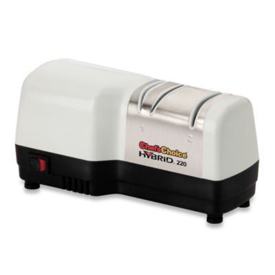 Chef's Choice® Diamond Hone® Hybrid™ 220 Knife Sharpener