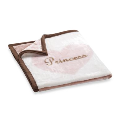 CoCaLo Baby® Daniella Soft and Cozy Blanket