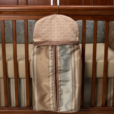 Bananafish® Logan Diaper Stacker