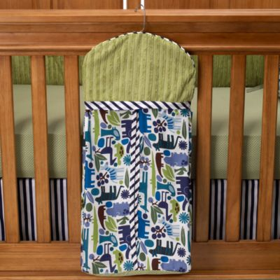 Bananafish® Joshua Diaper Stacker