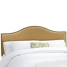Skyline Furniture Tara Headboard in Honey