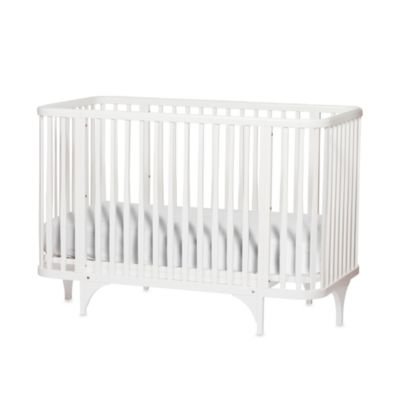 Argington® Bam Collection™ Crib Conversion Kit in White