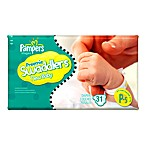 31-Count Pampers® Swaddlers Jumbo Preemie Diapers