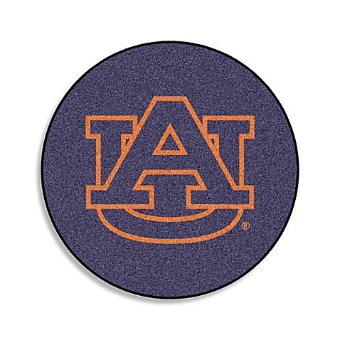 Auburn University Collegiate Team Rug