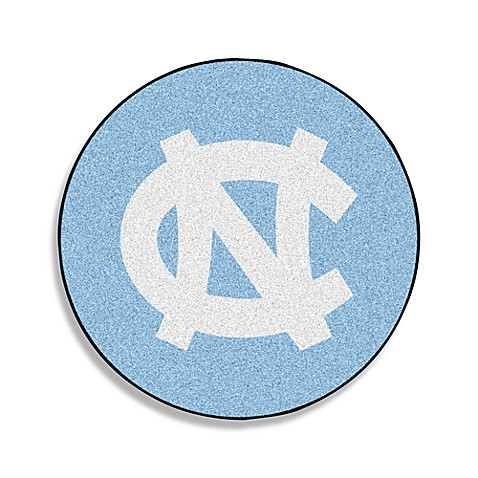 Collegaite Team Rug in University of North Carolina