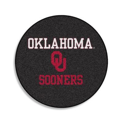 University of Oklahoma Team Rug
