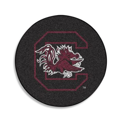 University of South Carolina Collegiate Team Rug