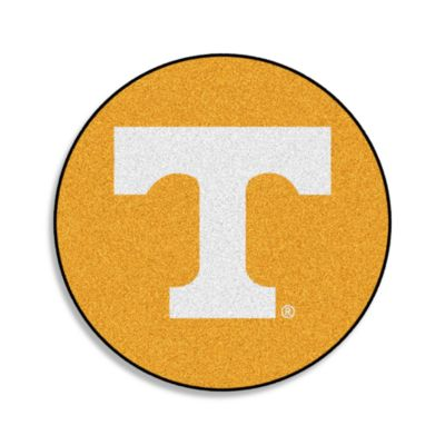University of Tennessee Collegiate Team Rug