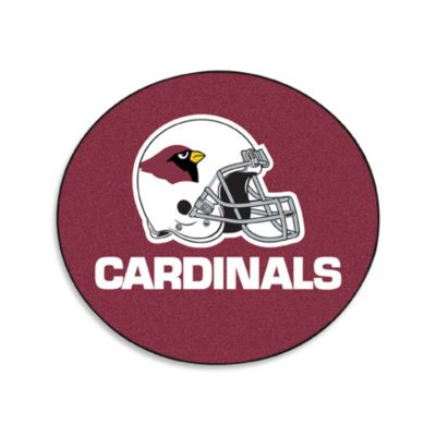 NFL Team Rug in Arizona Cardinals