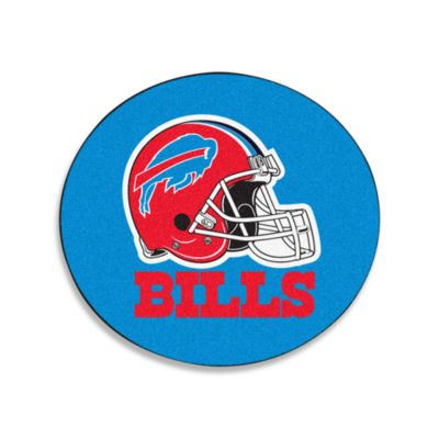 NFL Team Rug in Buffalo Bills