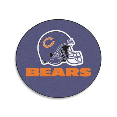 NFL Team Rug in Chicago Bears