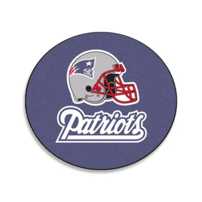 NFL Team Rug in New England Patriots