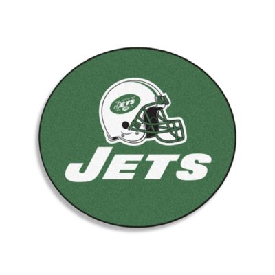 NFL Team Rugs in New York Jets