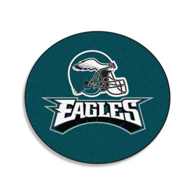 NFL Team Rug in Philadelphia Eagles