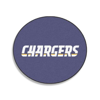 NFL Team Rug in San Diego Chargers