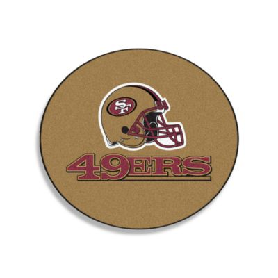 NFL Team Rug in San Francisco 49ers