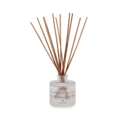 Yankee Candle® Aromatherapy Spa™ Relax Lavender Ylang Ylang and Geranium Reed Diffuser
