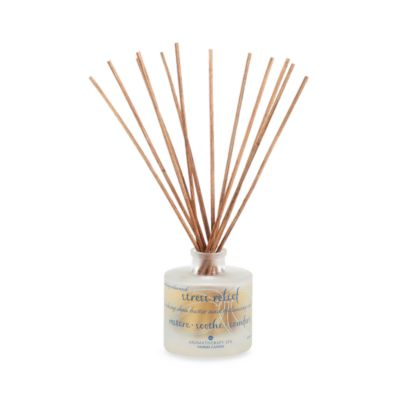 Yankee Candle® Aromatherapy Spa™ Stress Relief Shea Butter and Cedarwood Reed Diffuser