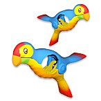 Parrot Boca Towel Clips™ in Multi (Set of 2)