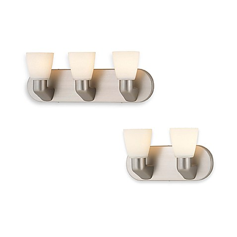 Taza Vanity Wall Sconces