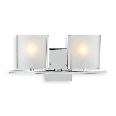 Lipchana Two Light Vanity Wall Lamp