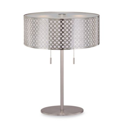 Lite Source Netto Table Lamp