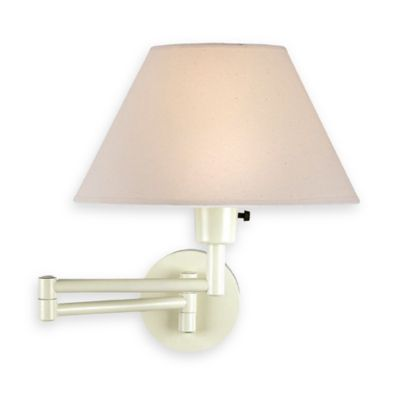 Wall Lamps Bed Bath Beyond : Buy Lite Source Winsrig IV Wall Lamp from Bed Bath & Beyond