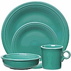 Fiesta® 4-Piece Place Setting in Turquoise