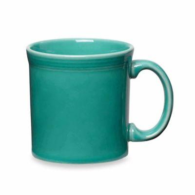 Fiesta® Java Mug in Turquoise