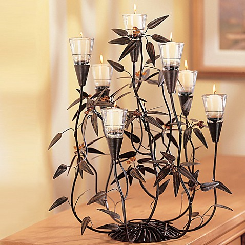 bamboo tree centerpiece bed bath beyond