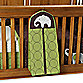 Carter's® Green Elephant Diaper Stacker