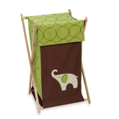 Carter's® Green Elephant Hamper